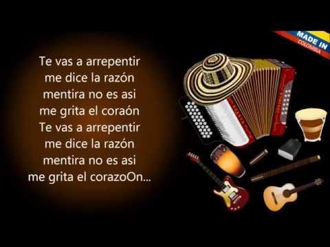 Alberto Contreras ☆ Obsesión  Letra