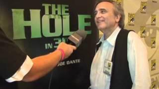 Gremlins - Comic-Con 2009 Exclusive: Director Joe Dante