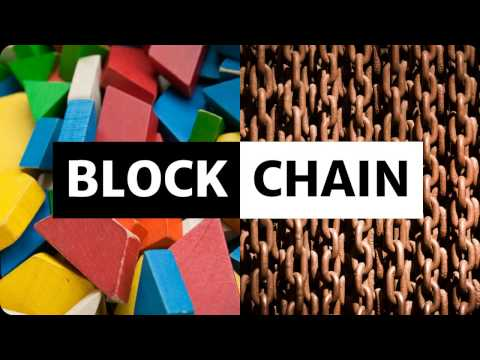 Blockchain: a semi-technical explanation