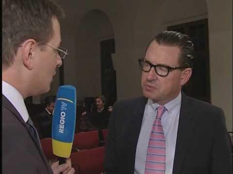 Kai Diekmann im Gespräch mit Stefan Kühlein
