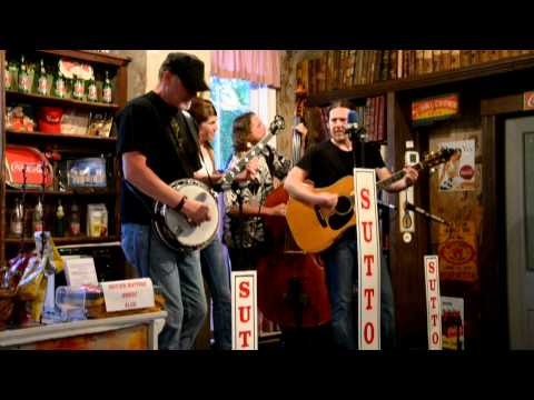 Texarkana - Live at the Sutton General Store.