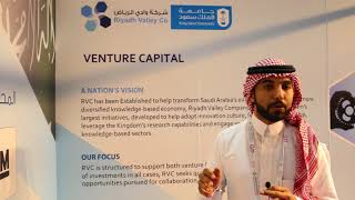 Riyadh Valley Company at GITEX Future Stars