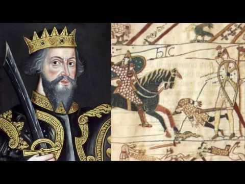 The 10 Laws of William the Conqueror 1