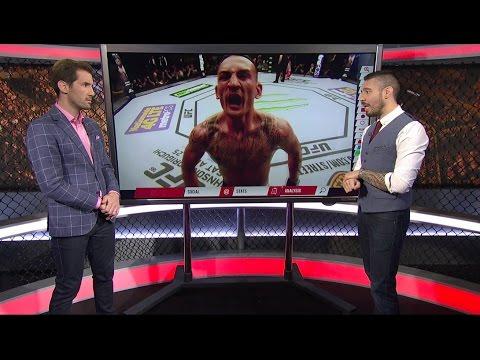 UFC 206: Inside the Octagon - Holloway vs. Pettis