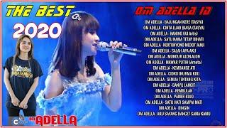 OM ADELLA THE BEST OF 2020- FULL ALBUM TERBAIK-LAGU TERBAIK