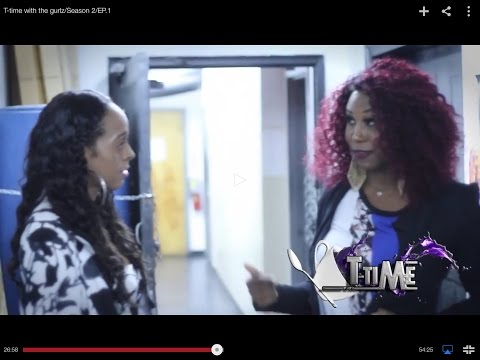 TRANS INTERVENTION - (T-time with the gurlz S2 - Ep1)