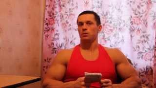 Лазар Ангелов, Денис Борисов, вегетарианство... Ответы на вопросы 1.
