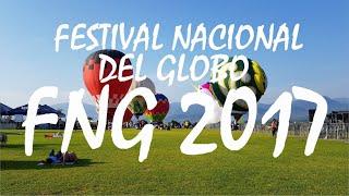 Festival Nacional del Globo, Teques 2017 / THE MORFITOS