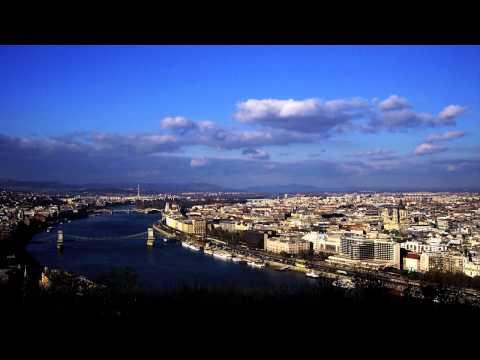 Budapest - Sylvester Choimes