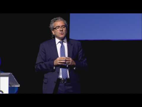 Juan Carlos Alcaide - HEM 2017 Madrid