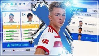 FIFA 19: NEUER RV ?! 🔥 JUGENDSCOUTS ?! 🤔 | HSV Karriere #2