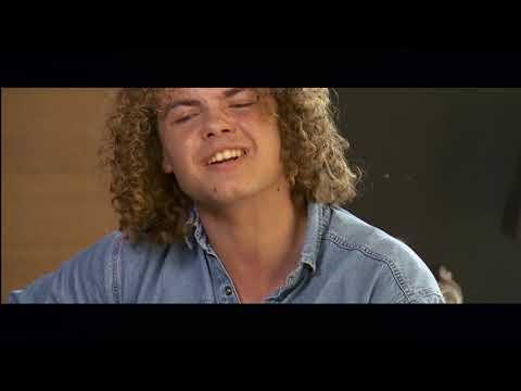 Boaz - Who's telling when I'm gone, yn Noardewyn Light (5 maaie) #omropfryslan