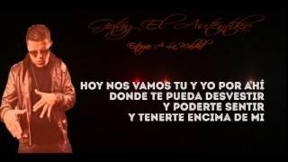 Gotay El Autentiko - Entregao A La Maldad (Letra)