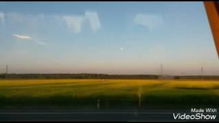 Поездка в Полоцк и Витебск с начёвкой