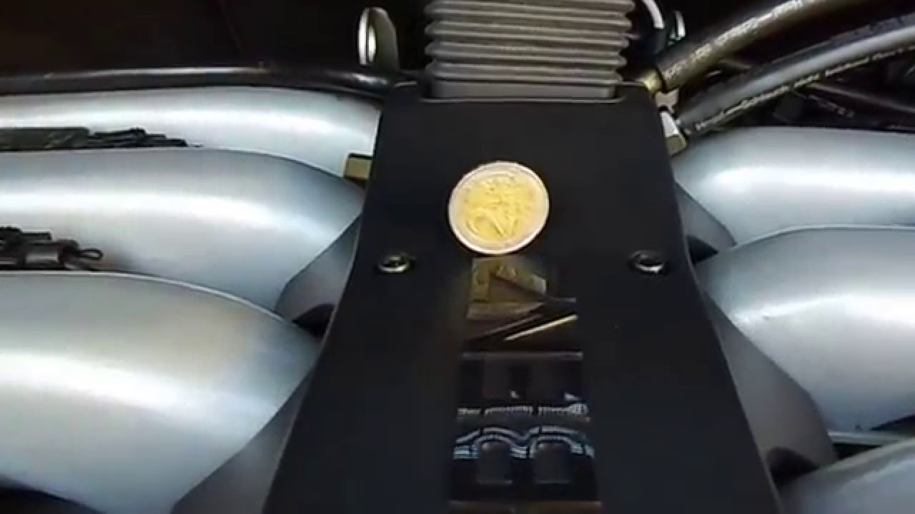 Mercedes w140 s600 v12 sound motor m120 m nztest youtube for Mercedes benz v 12 engine