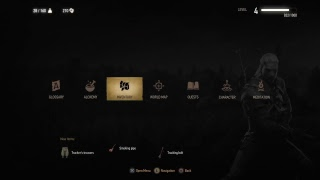 The Witcher 3 Wild Hunt - Part 8