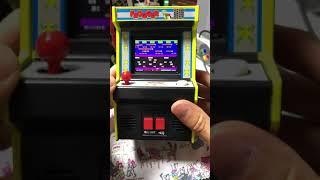 ■ 개구리 LCD 게임 (프로거, Frogger, KONAMI) - ARCADE CLASSICS LCD GAME