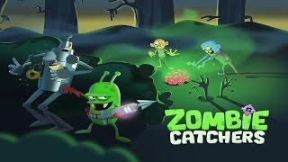 zombie catchers обзор игры андроид game rewiew android
