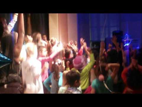 Little Bennett Elementary School TALENT SHOW