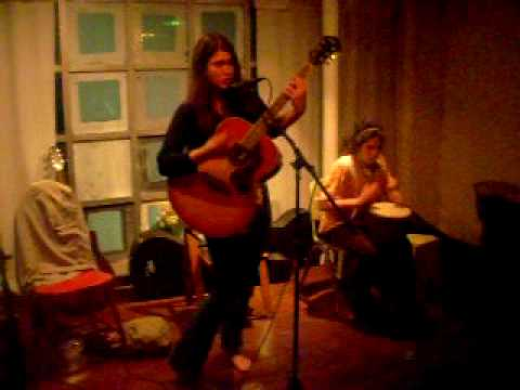 Loretta Allen & Alix Paul - Burning Bridges at the...