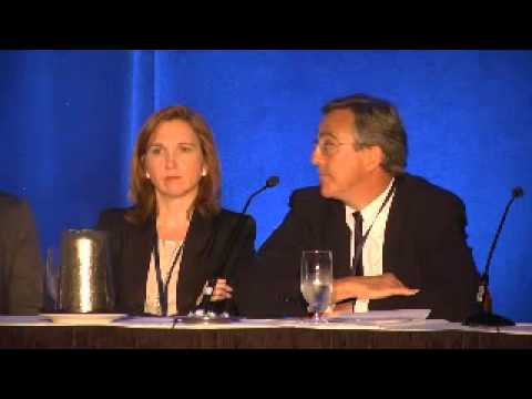 Gold Exploration Panel with Brent Cook, Eira Thomas, Miles Thompson, Tim Coughlin Part 1