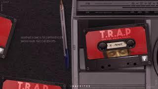 Baixar 03 - Promete - wescritor | Mixtape T.R.A.P | (Lyric Vídeo)