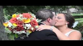 Sneak Peek: The Greenwood Wedding Trailer