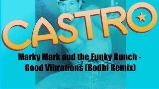 Percussion Cover: Marky Mark and the Funky Bunch - Good Vibrations (Bodhi Remix).mov