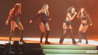 Video Little Mix in Orlando   PERFORMANCE   Dangerous Woman tour download MP3, 3GP, MP4, WEBM, AVI, FLV Desember 2017