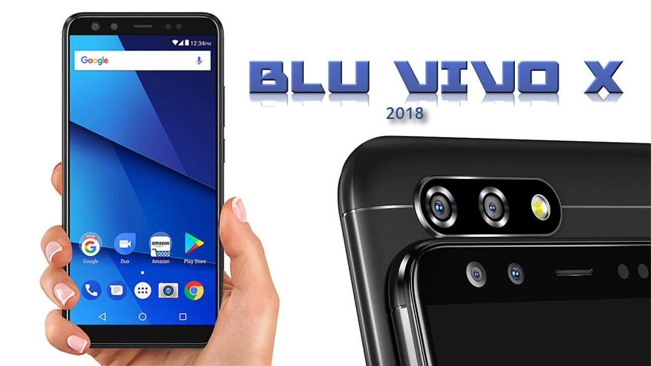 how to add memory blu vivo 5