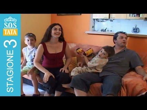 SOS TATA  La famiglia Rinaldi stagione 3  YouTube