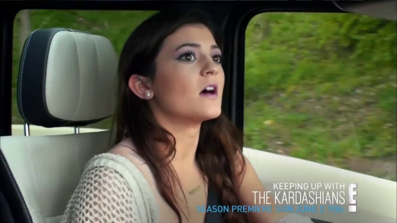 keeping up with the kardashians season 8 full trailer - kim pregnant