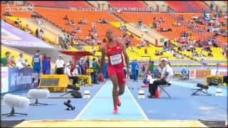 Triple jump men qualification 2013 world championships