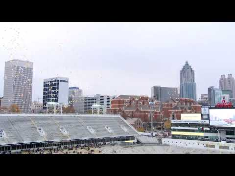 Georgia Tech 2020 Fall Commencement