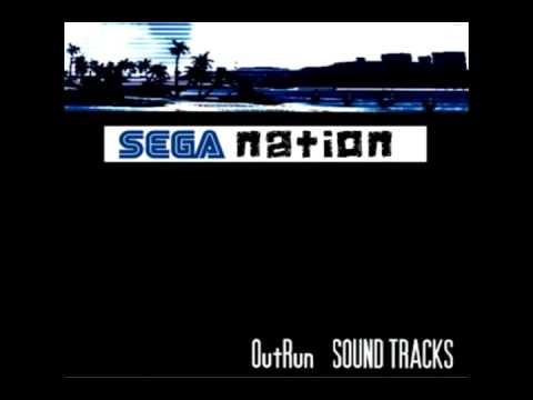 OutRun Magical Sound Shower by Sega Nation