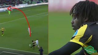 Video Gol Pertandingan FC Groningen vs Vitesse