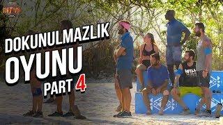 Dokunulmazlık Oyunu 4. Part   31. Bölüm   Survivor Türkiye - Yunanistan