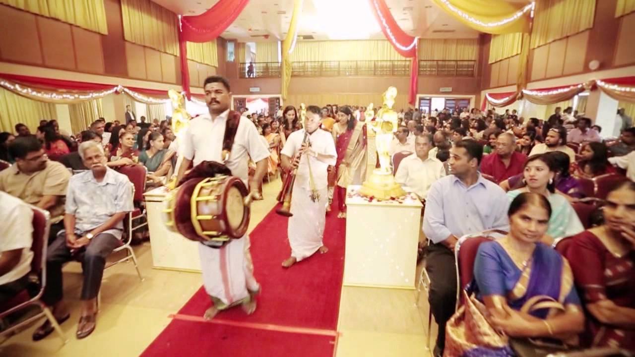 Great Indian Hindu Wedding Malaysia