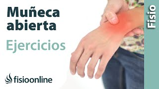 De dolor dorsal muñeca síndrome de