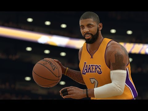 9ef6ca8de419 Top 3 Teams That Should Trade for Kyrie Irving - Where will he play in NBA  2K18