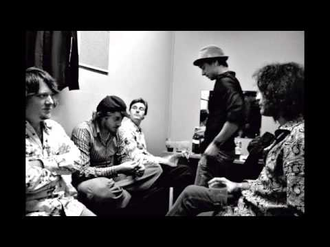 The Loose Kites interview (with songs) 2011