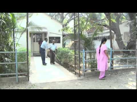 National Association for the Blind India NAB mumbai