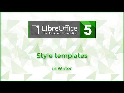 style-template-in-writer---libreoffice-5.3