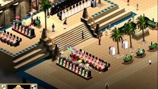 Hoyle Casino Empire (Sandbox Mode) #2 - The Egyptian