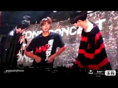 Wanna One Reactions To Jihoon's Abs