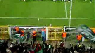 Fansong - Hannover 96 – Die Roten