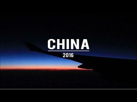 Travel to: China!