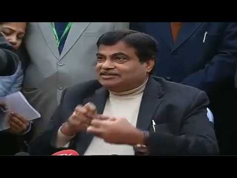 Shri Nitin Gadkari on plans of Ministries of Road Transport & Highways and Shipping