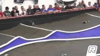 2015 Reedy Invitational Race of Champions - 4wd Invite Rd1