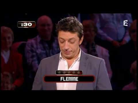 Mot de Passe 03-09-2012 avec Benoît Chaigneau & Denis Maréchal (Jeu France 2)